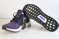 Adidas Ultraboost 4.0 Navy Multicolor Red BB6165 (NO Codes)