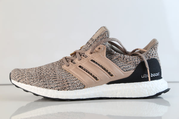 Adidas Ultraboost 4.0 Ash Pearl Core Black BB6174