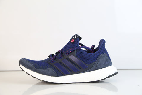 Adidas Ultraboost Kinfolk Night Navy Indigo BB9520