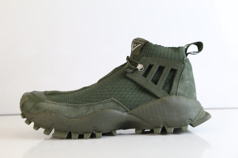 Adidas White Mountaineering WM Seeulater Alledo PK Night Cargo Green CG3667