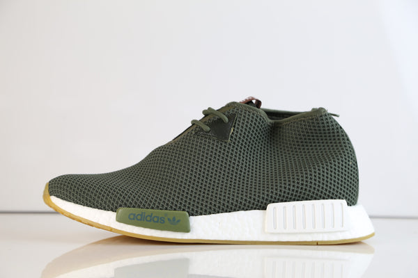 Adidas X End NMD C1 Earth Green BB5993