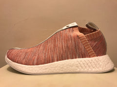 Adidas X Kith X Naked Consortium City Sock NMD CS2 PK Pink BY2596 (NO Codes)