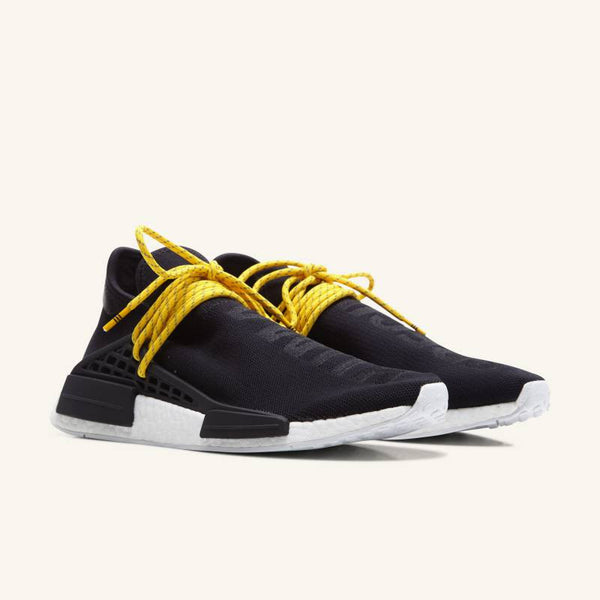 Authentic Adidas Human Race NMD x Pharrell Williams Yellow on