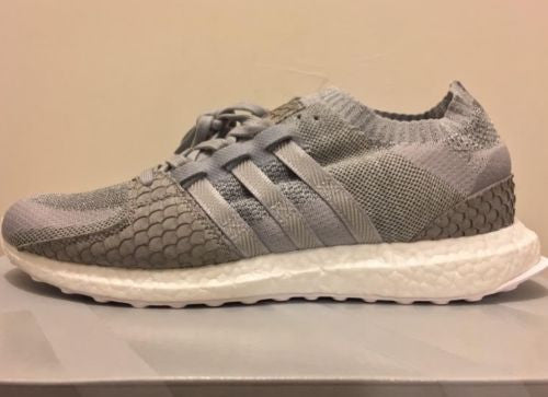 purchase cheap 82d31 f9030 Adidas X Pusha T EQT Support Ultra PK Stone Grey S76777 ...