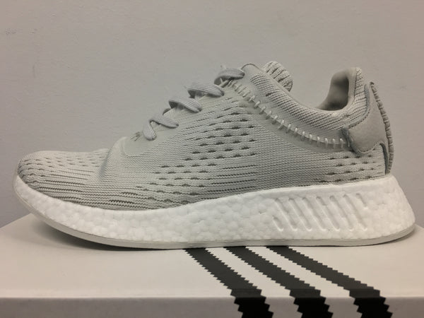 77cc31ca3 ... Adidas X Wings + Horns NMD R2 PK Hint Tan BB3118 ...