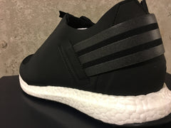 Adidas Y-3 Yohji Yamamoto X-Ray Zip Low Ultra Boost Black White BA9032