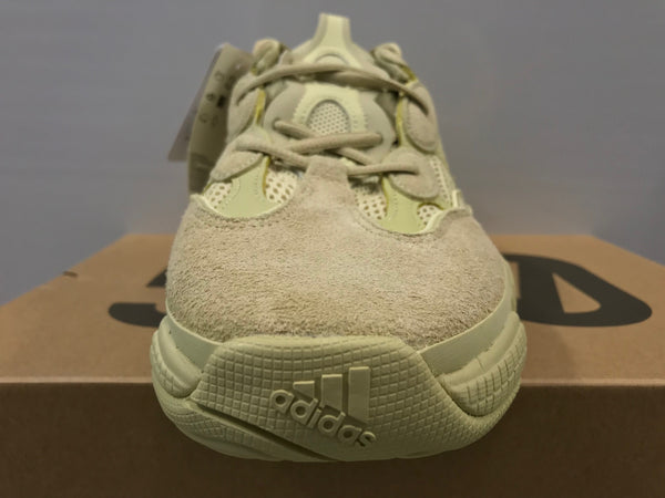 a56ec0430aa ... Adidas Yeezy by Kanye West 500 Super Moon Yellow DB2966