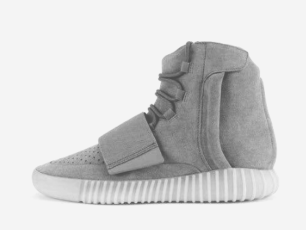 Adidas Yeezy By Kanye West 750 Un announced First Quarter Q1 Color 2017 PRE ORDER
