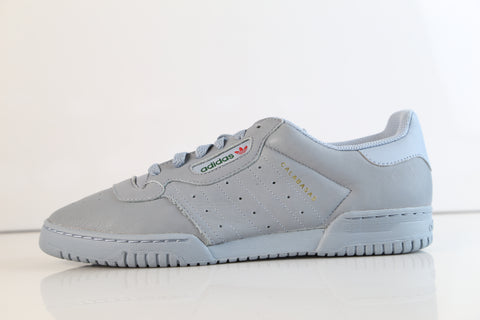 Adidas X Yeezy Powerphase Calabasas Grey 2018 CG6422 (NO Codes)