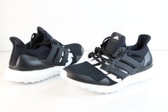 Adidas X Undefeated Ultraboost PK Black White UNDFTD 2018