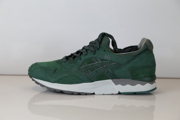 Asics Gel-Lyte V Outdoor Pack Dark Green H5D2L 8080