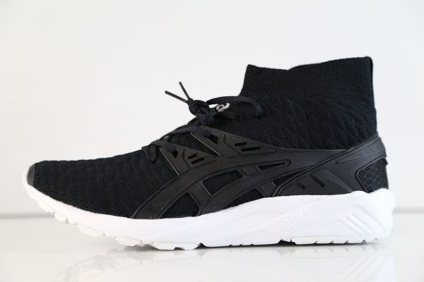 Asics Gel Kayano Trainer Knit MT Black H7P4N 9090