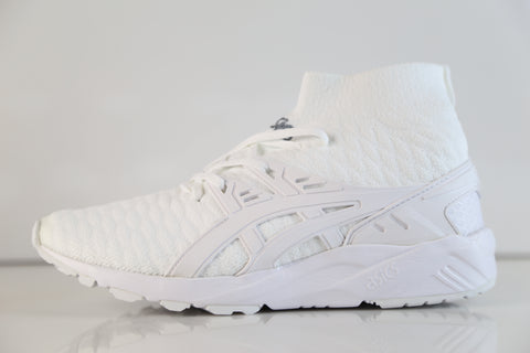 Asics Gel Kayano Trainer Knit MT White H7P4N 0101