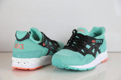 Asics Gel Lyte V Miami South Beach Turquoise H607N 7790