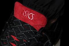 Asics X Concepts Gel Respector Black Red Widow 1 of 250
