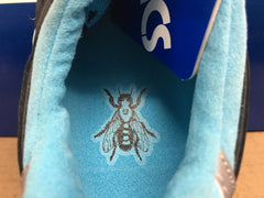 Asics X Solebox Gel-Lyte III Blue Carpenter Bee H61NK 9090