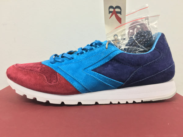 Brooks X Concepts Chariot Navy Red