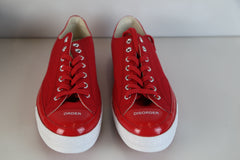 Converse Undercover CT 70 Ox Low Red 163012C