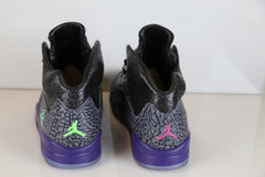 Custom Nike Air Jordan Bel Air Lab 5 10