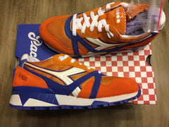 Diadora X Packer Shoes N.9000 Dinamo Zagreb Made in Italy