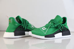 Adidas X Pharrell Williams PW NMD HU Race Green BB0620