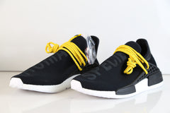 Adidas X Pharrell Williams PW NMD HU Race Black BB3068