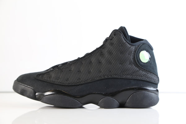 Nike Air Jordan Retro XIII Black Cat 414571-011 Adult and GS