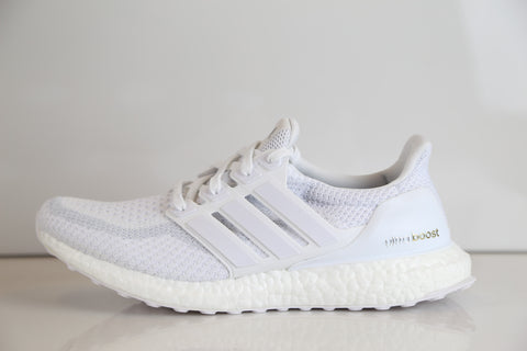 Adidas Ultra Boost M 2.0 Triple White PK AQ5929