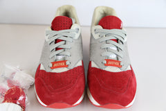 SAMPLE New Balance Boylston Trading Company Frank the Butcher BAU Liberty Freedom 1600  Red or Blue