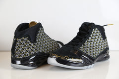Nike Air Jordan Retro XX3 Trophy Room Black Metallic Gold 853336-023 1 of 5000