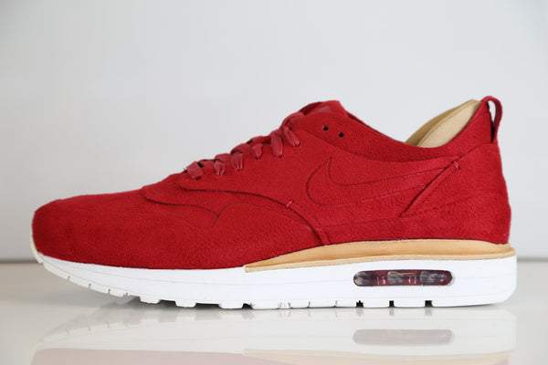 Nike Air Max 1 Royal Gym Red 847671-661
