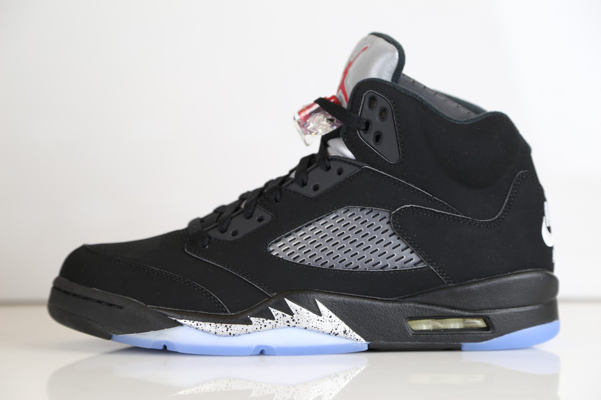 buy online 3f6ae e04d3 Nike Air Jordan Retro 5 OG 2016 Nike Air Black Metallic ...