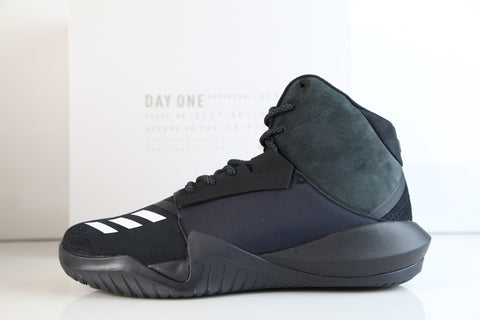 Adidas X Day One ADO Crazy Team Black White BY2870