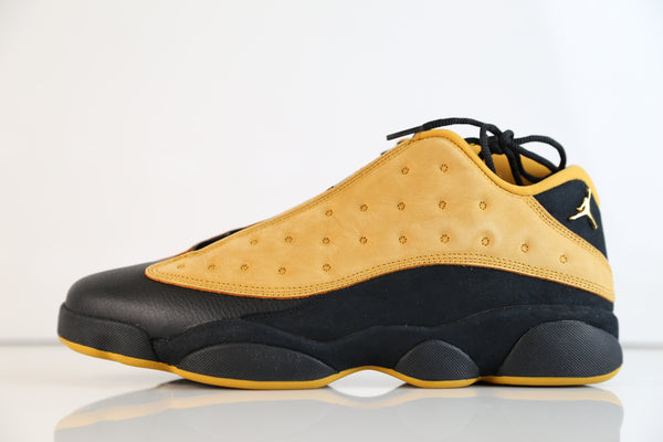 Nike Air Jordan Retro 13 Low Chutney Black 310810-022