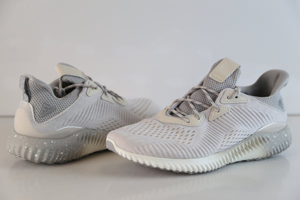 c1d6bb688de0c ... Adidas X Reigning Champ Alphabounce 1 RC Core White Flat Grey Chalk  CG5328 ...