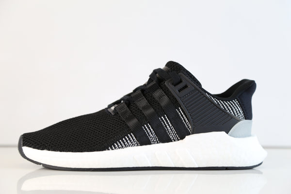 Adidas EQT Support 93 17 Boost Core Black White BY9509