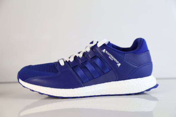 Adidas X MasterMind Japan EQT Support Ultra Boost MMW Ink Blue CQ1827