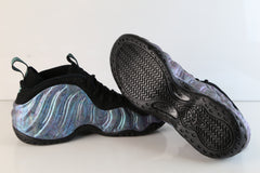 Nike Air Foamposite One PRM Abalone Auorora Green Black 2018 575420-009