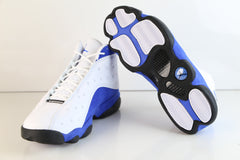 Nike Air Jordan Retro 13 Hyper Royal White Black 414571-117