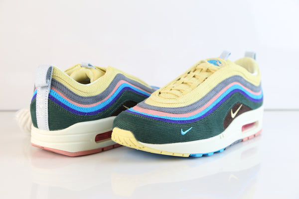 separation shoes 95d2d 6aa66 Nike Air Max 97/1 Corduroy Sean Wotherspoon Air Max Day 2018 ...