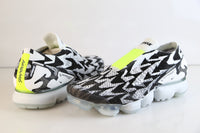 Nike Lab Air VaporMax Moc 2 Acronym Black Light Bone AQ0996-001