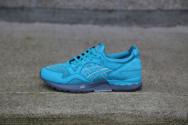 Custom Asics X RF Gel Lyte V Cove midsole