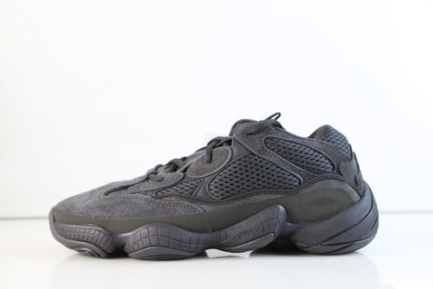 48a0e0bed971 Adidas Yeezy by Kanye West 500 Utility Black F36640