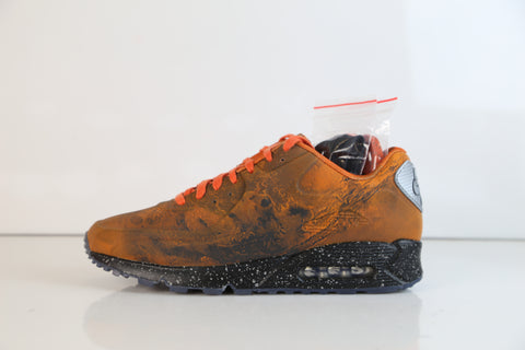 Nike Air Max 90 QS Mars Landing Magma Orange CD0920-600