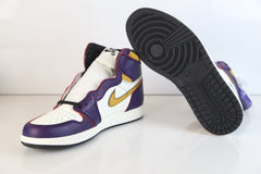 Nike Air Jordan SB Retro 1 High OG Defiant Lakers 2 Chi Court Purple CD6578-507