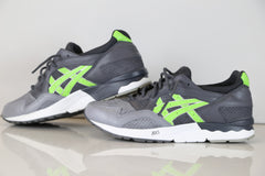Custom Asics Gel-Lyte V Supergreen