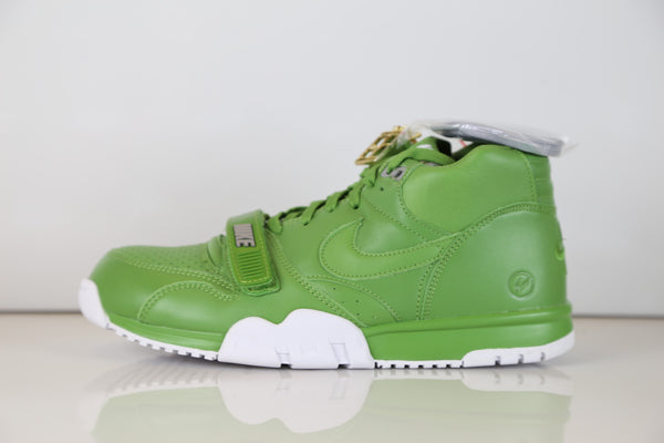 Nike Air Trainer 1 X Fragment Design Chlorophyll Green 806942-331