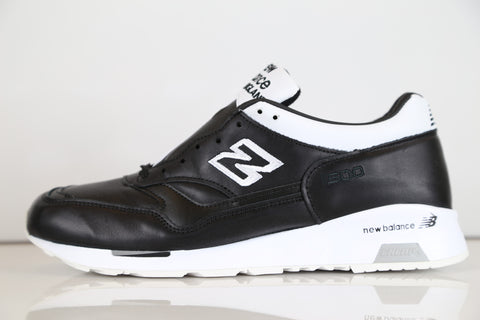 New Balance Football Pack Made in England 1500 M1500FB Black