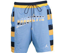 Jordan X Just Don Marquette Valore Blue Yellow 911365-448