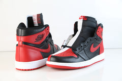 Nike Air Jordan Retro 1 High OG NRG Homage to Home Bred Chicago 861428-061